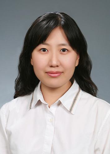 김지혜(金智惠) 교수님 사진