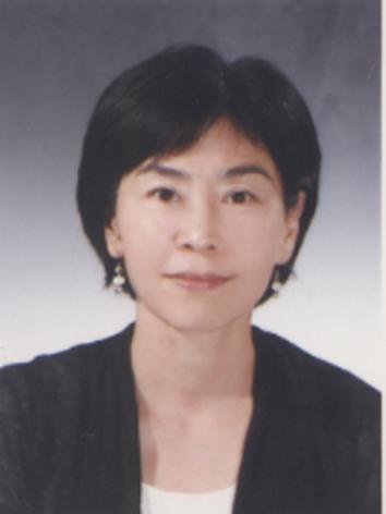김수경(金秀卿) 교수님 사진