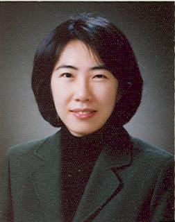한세영(韓世玲) 교수님 사진