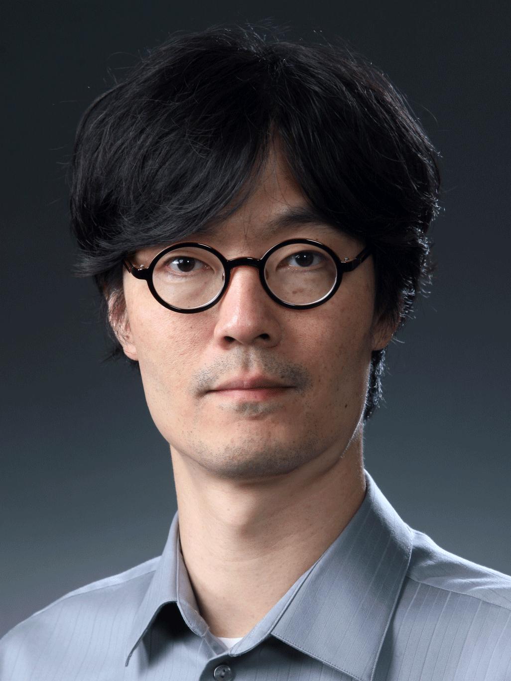 Woon Seung Yeo  교수님 사진