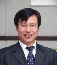 이상호(李相縞) 교수님 사진