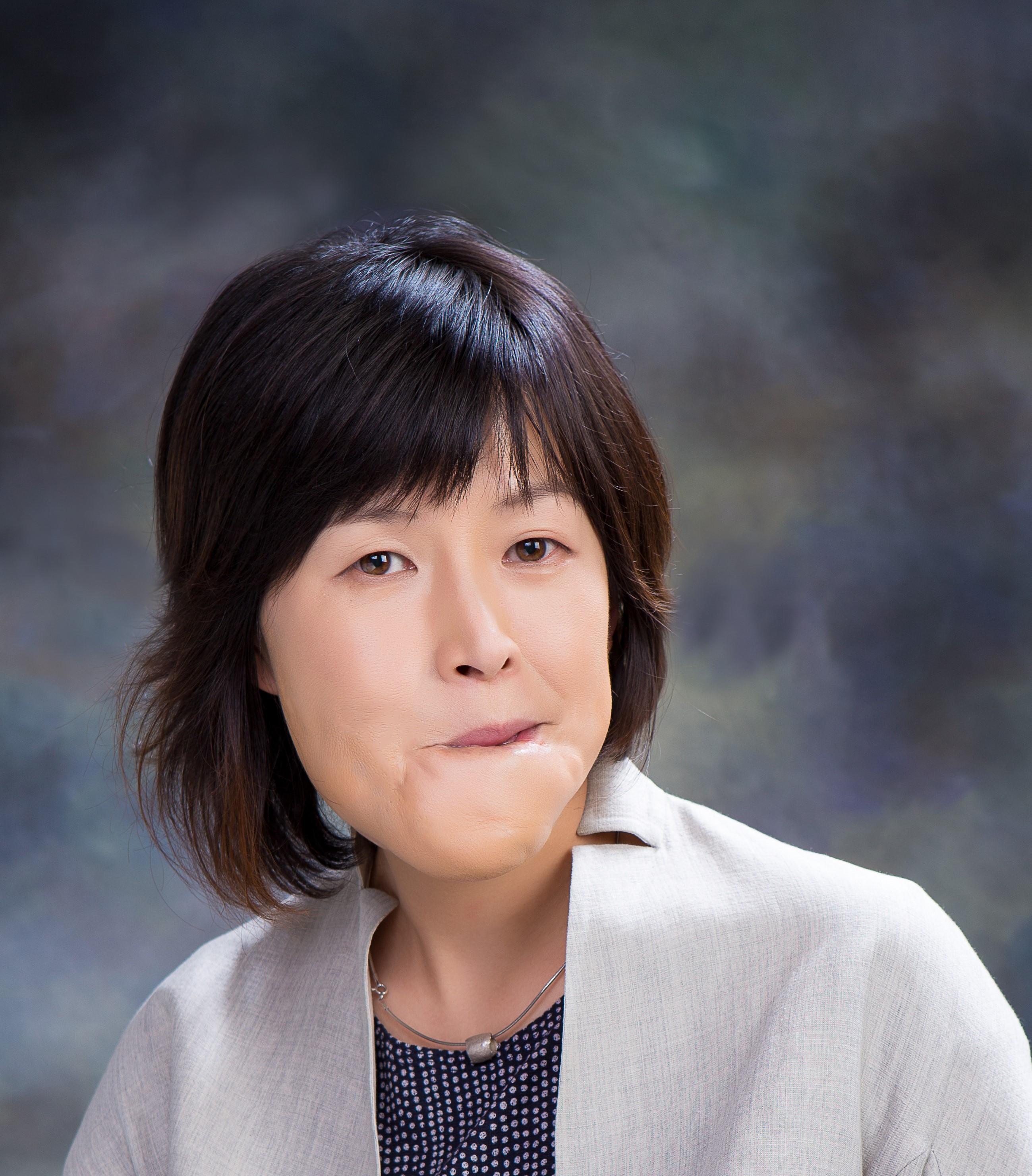 김혜정(金?貞) 교수님 사진