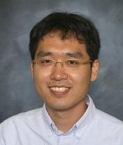 김상준(金相俊) 교수님 사진