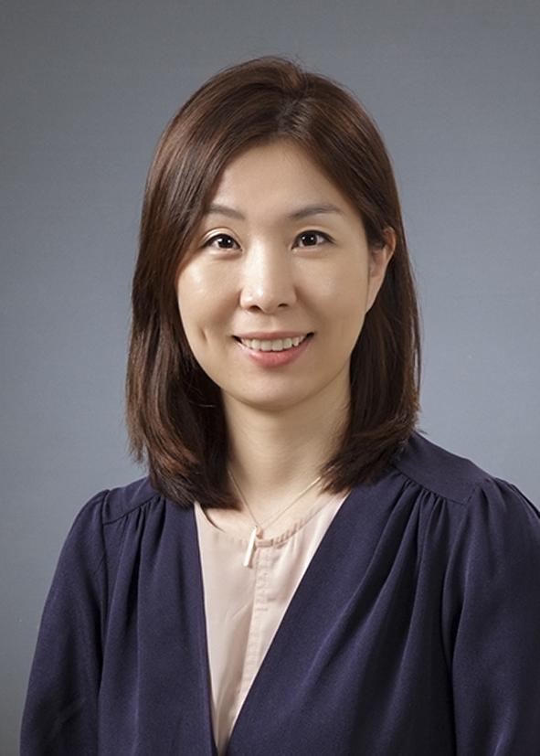 Hyo-Jeong So  교수님 사진
