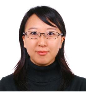 김정리(金貞利) 교수님 사진