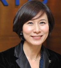 김소희(金昭希) 교수님 사진