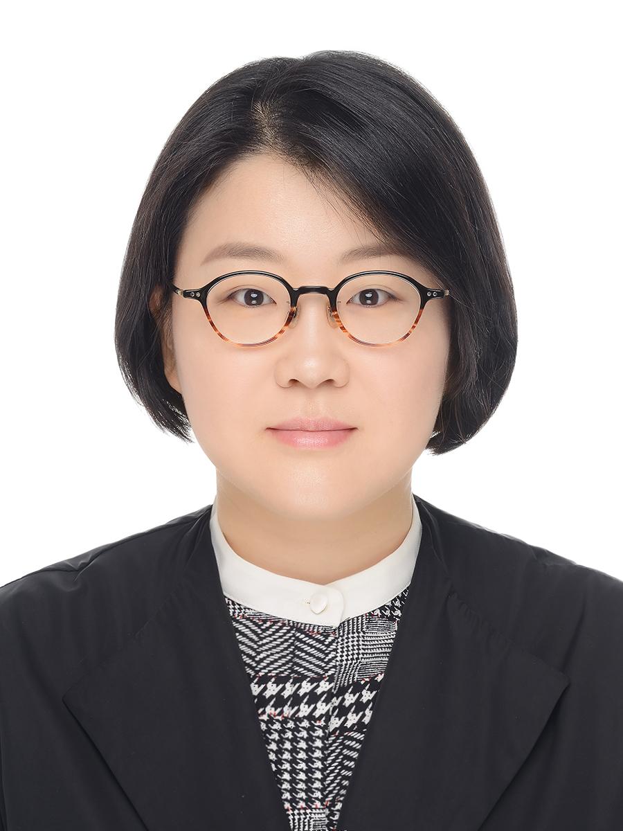 김건희(金建希) 교수님 사진