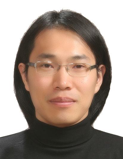 한충수(韓忠洙) 조교수님 사진