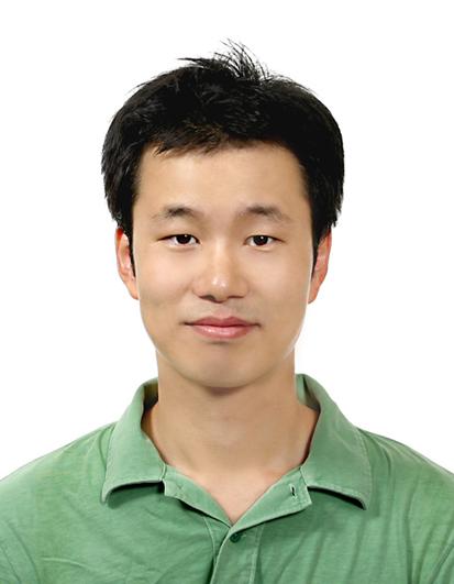 김정구(金正求) 교수님 사진