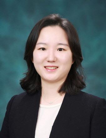박지선(朴智善) 조교수님 사진