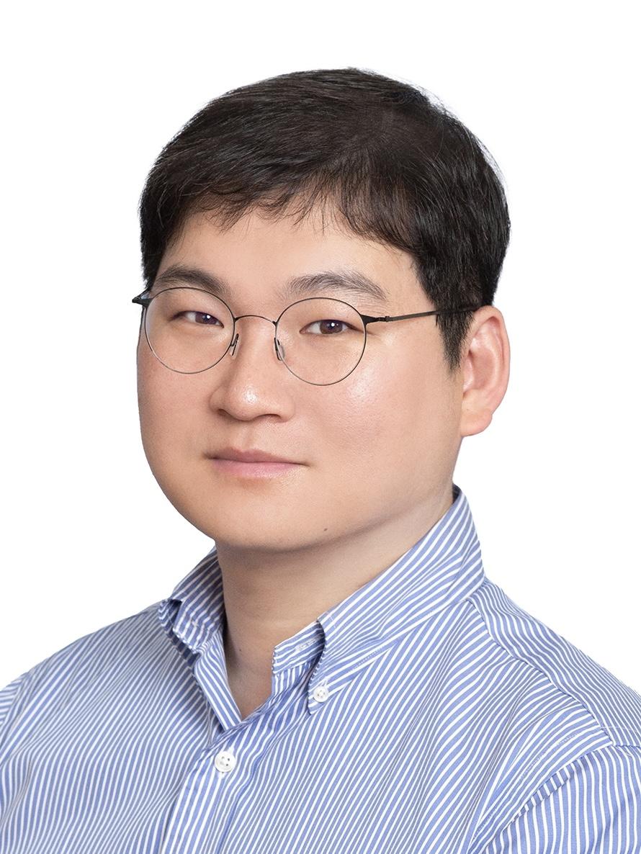 김지훈(金志勳) 교수님 사진
