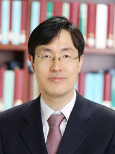 정재훈(鄭載勳) 교수님 사진