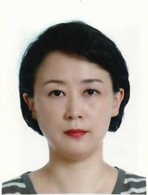 장은영 초빙교수님 사진