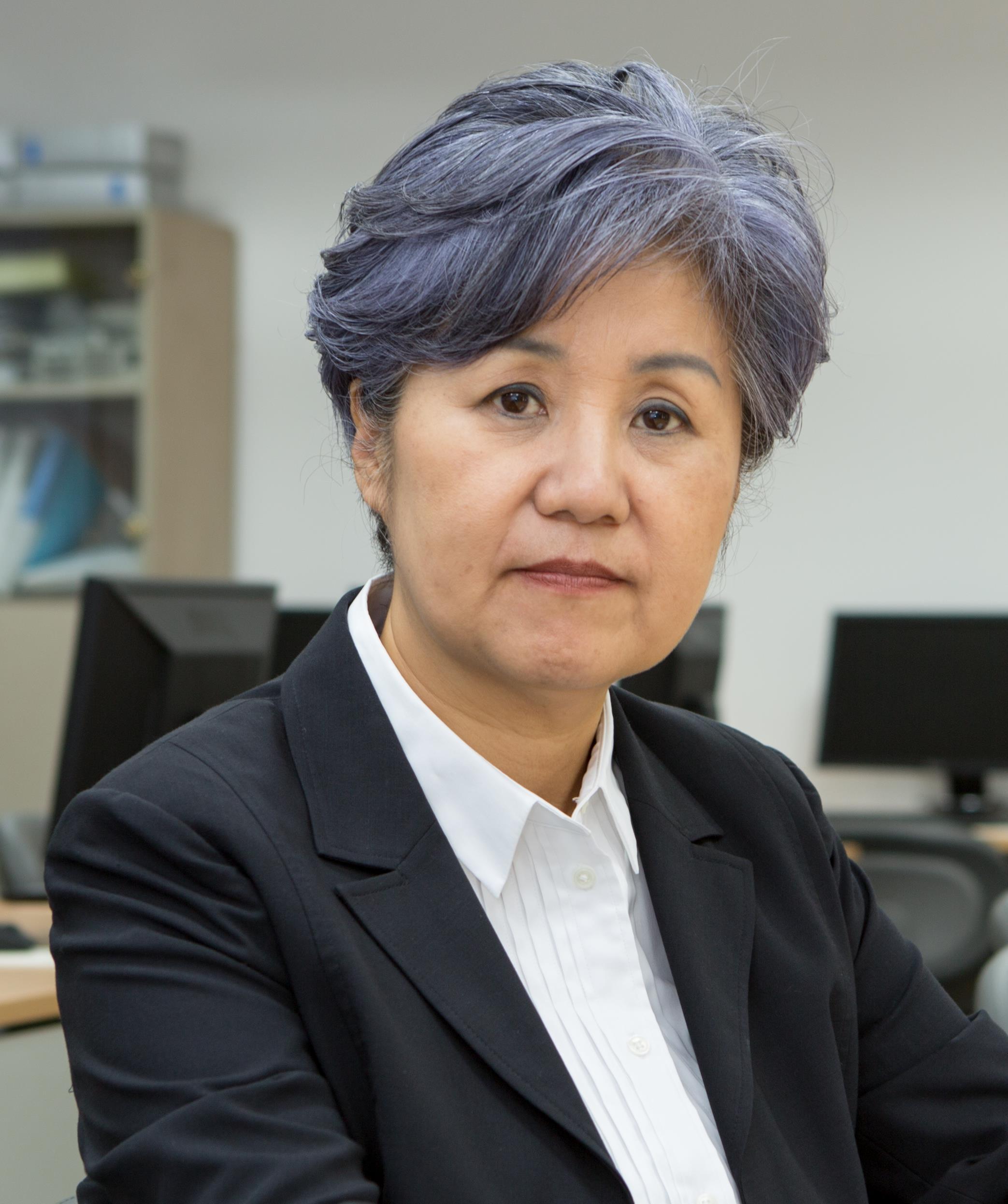 박동숙 프로필 사진