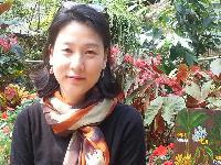 김유리 프로필 사진