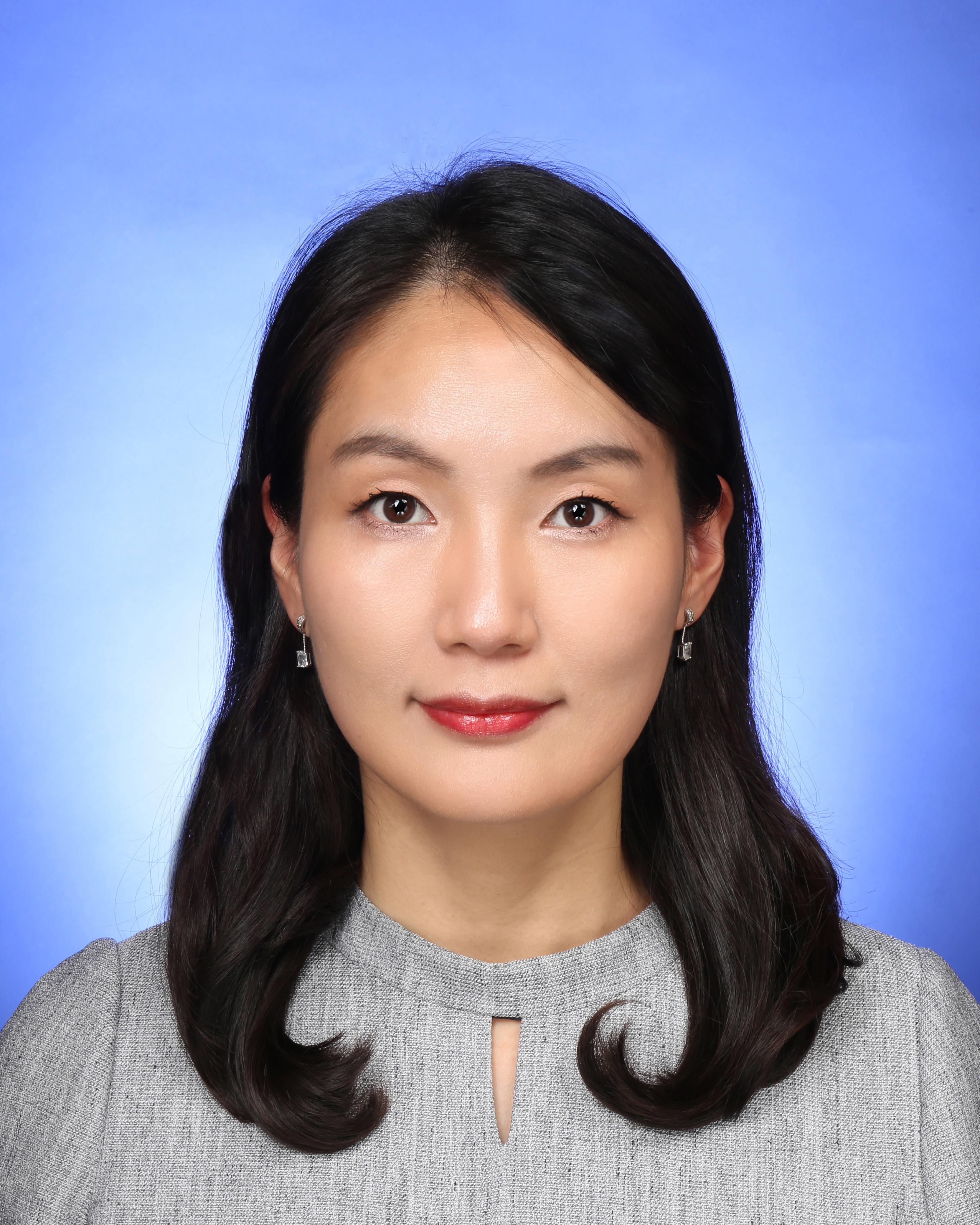 김윤정 프로필 사진